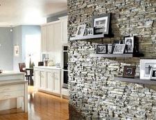 Як правильно вибрати декоративний камінь