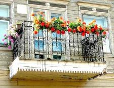 Як перетворити балкон