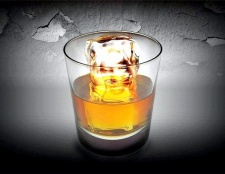 Як приготувати алкогольний коктейль на основі чаю
