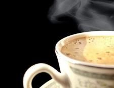 Як приготувати ароматні кавові напої