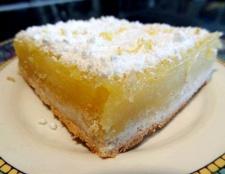 Як приготувати швидкий пиріг «лимонний»