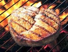 Як приготувати яловичину-гриль