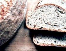 Як приготувати грецький хліб