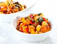 Як приготувати смачну овочеве рагу