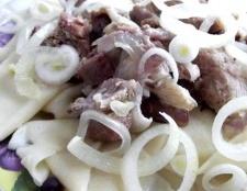 Як приготувати смачний бешбармак?