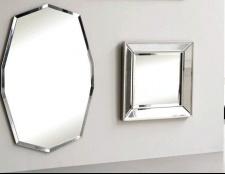 Як приклеїти дзеркало