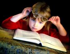 Як прищепити дитині любов до прочитання книг