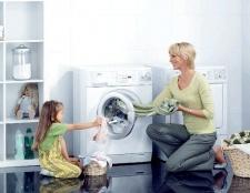 Як продовжити життя пральній машині