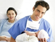 Як відбувається народження дитини