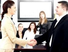 Як пройти співбесіду успішно