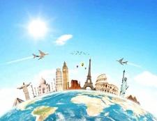 Як подорожувати без турагентств