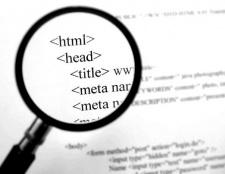 Як працювати в html