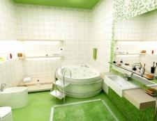 Як розрахувати вартість ремонту у ванній і туалеті