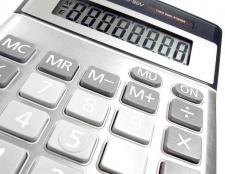 Як розрахувати зарплату за кількістю відпрацьованого часу
