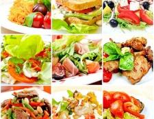 Як розраховується калорійність продуктів
