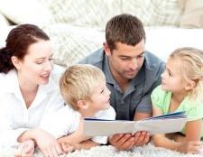 Як розвинути в дитині літературні здібності