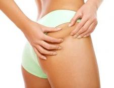 Як зробити антицелюлітний масаж будинку