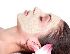 Як зробити дріжджову маску для обличчя