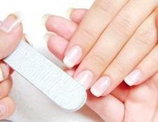 Як зробити нігті красивими і доглянутими