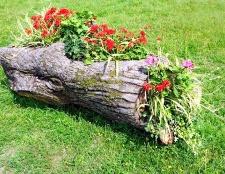 Як зробити оригінальний декор для саду з непотрібних речей