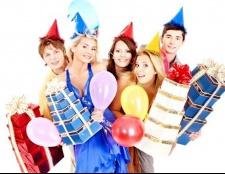 Як зробити сюрприз подрузі на день народження