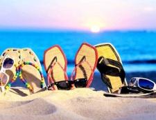 Як заощадити на відпустці і добре відпочити