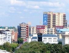 Як зняти квартиру в Тюмені