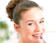 Як зібрати волосся в об'ємний пучок