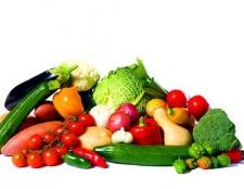 Як зберегти здоров'я за допомогою трав і корисних продуктів