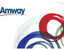 Як стати консультантом amway