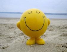 Як стати щасливою людиною