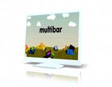 Як видалити multibar з комп'ютера