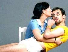 Як управляти чоловіком: 5 правил