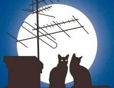 Як посилити антенний сигнал