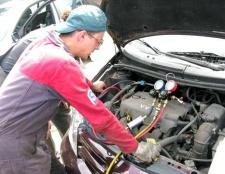 Як встановити кондиціонер на автомобіль