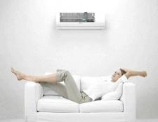 Як встановити кондиціонер в квартирі