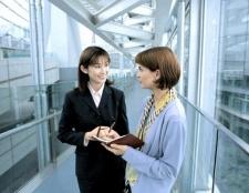 Як встановити контакт зі співрозмовником
