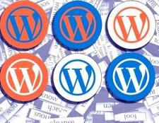 Як встановити тему в wordpress