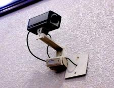 Як встановити відеоспостереження