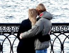 Як влаштувати знайомство з дівчиною сина