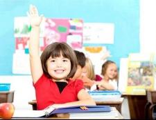 Як дізнатися, адаптувався дитина до школи?