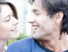 Як дізнатися, чи любить вас жінка