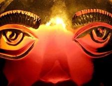 Як дізнатися, чому почервоніли очі і повіки