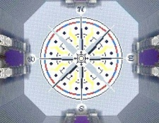 Як в майнкрафт зробити компас