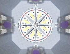 Як в minecraft зробити компас