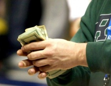Як повернути гроші за невиконану роботу