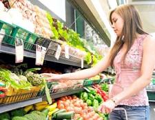 Як повернути неякісні продукти харчування в магазин