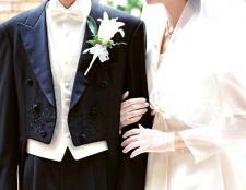 Як ввічливо попросити батьків не лізти в організацію весілля