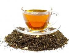 Як впливає вживання чорного і зеленого чаю на здоров'я