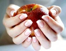 Як відновити нігті після шелаку